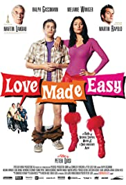 Love Made Easy Poster