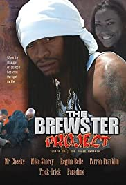 The Brewster Project Poster
