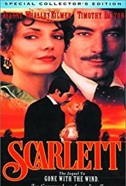 Scarlett Poster - TV Show Forum, Cast, Reviews