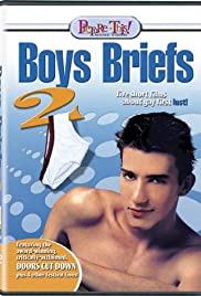 Boys Briefs 2 Poster