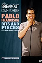 Image of Pablo Francisco: Bits and Pieces - Live from Orange County