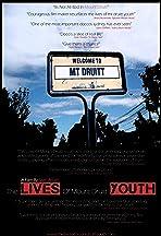 The Lives of Mount Druitt Youth