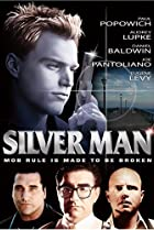 Image of Silver Man
