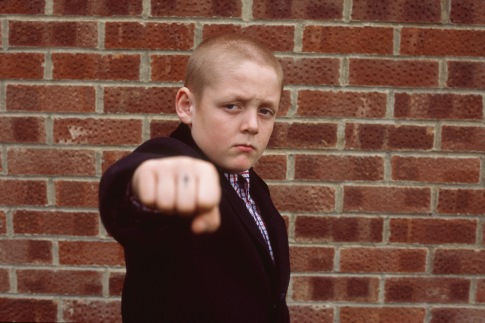 Thomas Turgoose in This Is England (2006)