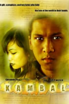 Kambal: The Twins of Prophecy (2006) Poster