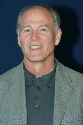 Frank Marshall at The Bourne Identity (2002)