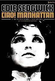 Ciao Manhattan Poster