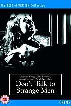 Image of Don't Talk to Strange Men