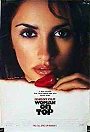 Woman on Top Poster