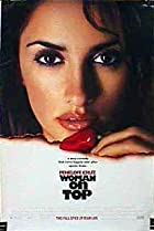 Woman on Top (2000) Poster