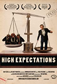 High Expectations Poster