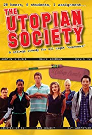 The Utopian Society (2003) Poster - Movie Forum, Cast, Reviews