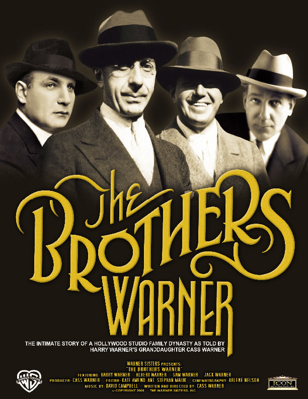 image The Brothers Warner (2007) (TV) Watch Full Movie Free Online