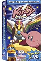 Kirby Right Back at Ya!