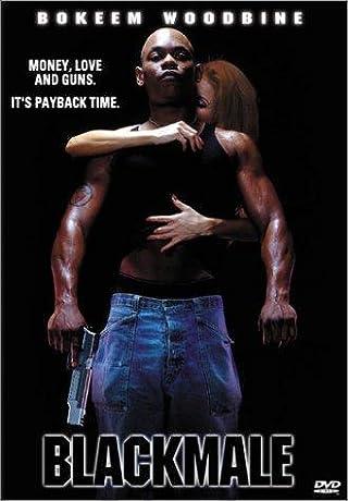 BlackMale (2000)