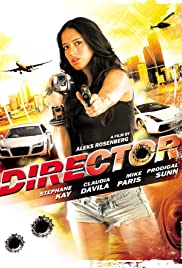 Director Poster
