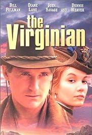 The Virginian(2000) Poster - Movie Forum, Cast, Reviews