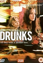 Drunks (1995) Poster - Movie Forum, Cast, Reviews