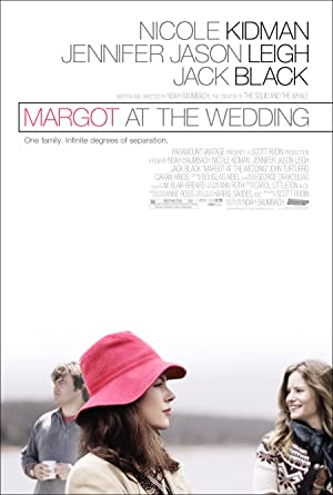 Poster Margot und die Hochzeit