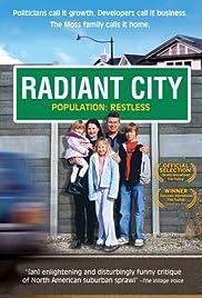 Radiant City(2006) Poster - Movie Forum, Cast, Reviews