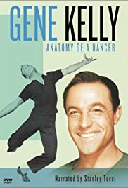 Gene Kelly: Anatomy of a Dancer Poster