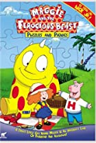 Image of Maggie and the Ferocious Beast