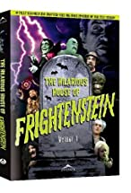 Primary image for The Hilarious House of Frightenstein