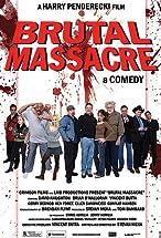 Primary image for Brutal Massacre: A Comedy
