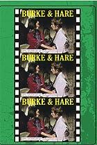 Burke & Hare (1972) Poster