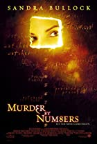 Image of Murder by Numbers