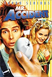 Mr. Accident (2000) Poster - Movie Forum, Cast, Reviews