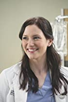 Image of Dr. Lexie Grey