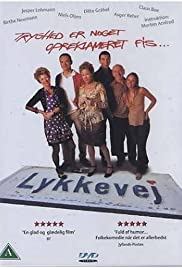Lykkevej (2003) Poster - Movie Forum, Cast, Reviews