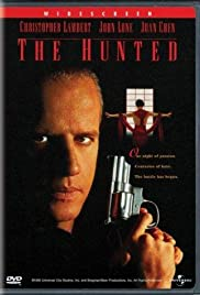 The Hunted(1995) Poster - Movie Forum, Cast, Reviews