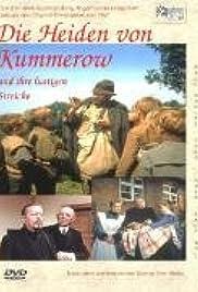 Die Heiden von Kummerow und ihre lustigen Streiche Poster