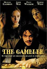 The Gambler (1997) Poster - Movie Forum, Cast, Reviews