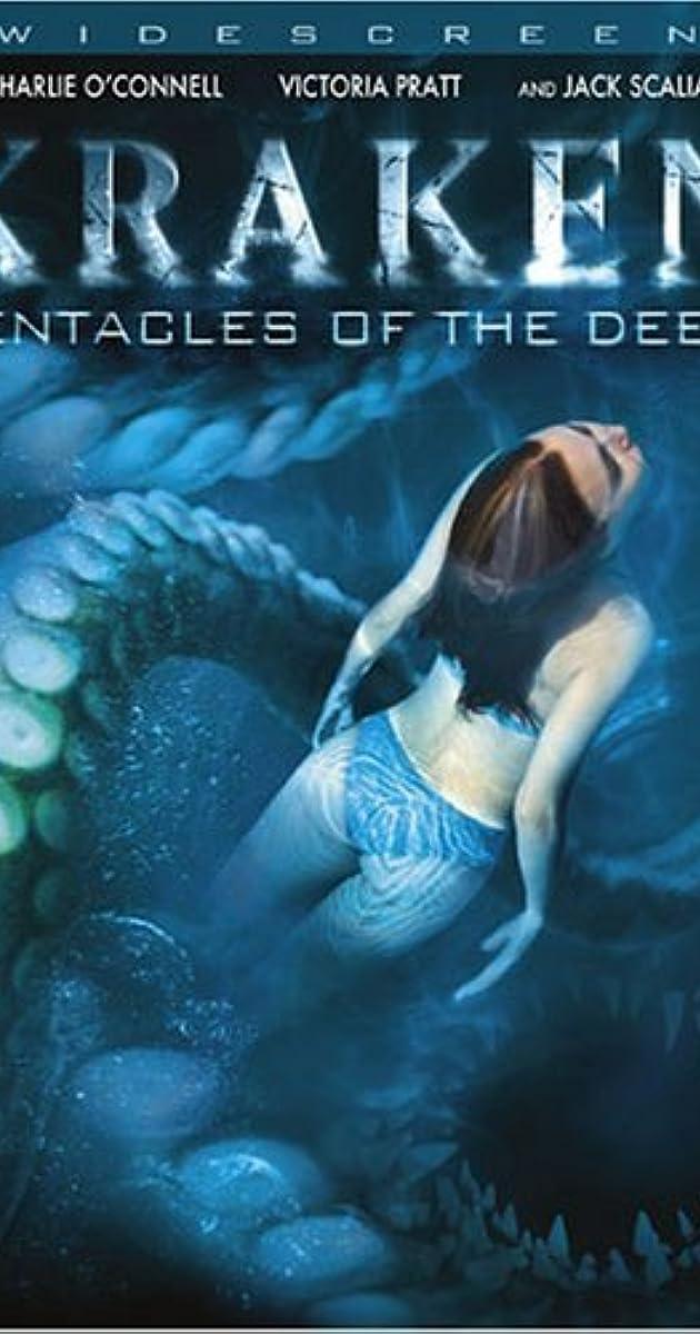 kraken tentacles of the deep tv movie 2006 imdb