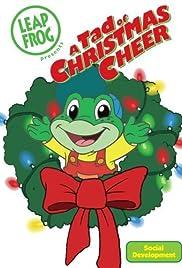 LeapFrog: A Tad of Christmas Cheer Poster