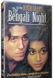 The Bengali Night Poster