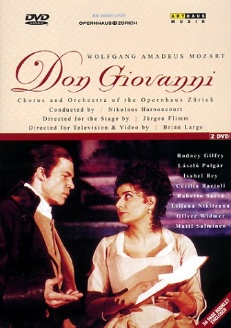 Don Giovanni (2001)