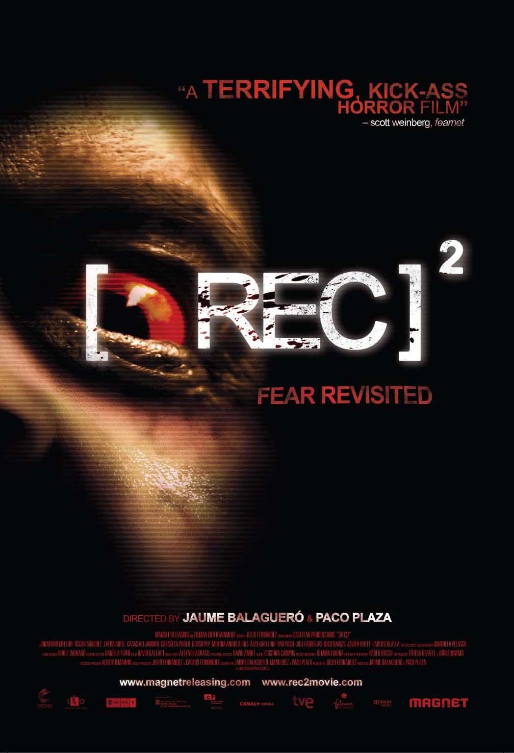image [Rec]² Watch Full Movie Free Online