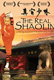 The Real Shaolin Poster
