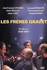 Les frères Gravet Poster