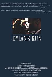 Dylan's Run Poster