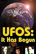 Image of UFOs: It Has Begun