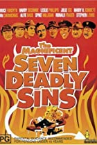 Image of The Magnificent Seven Deadly Sins