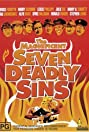 The Magnificent Seven Deadly Sins (1971) Poster