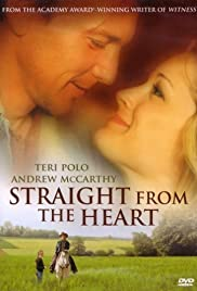 Straight from the Heart (2003) Poster - Movie Forum, Cast, Reviews