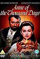 Image of Anne of the Thousand Days