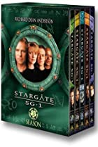 Image of Stargate SG-1: Shades of Grey